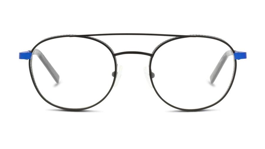 Fuzion FU IM02 Men's Glasses Black