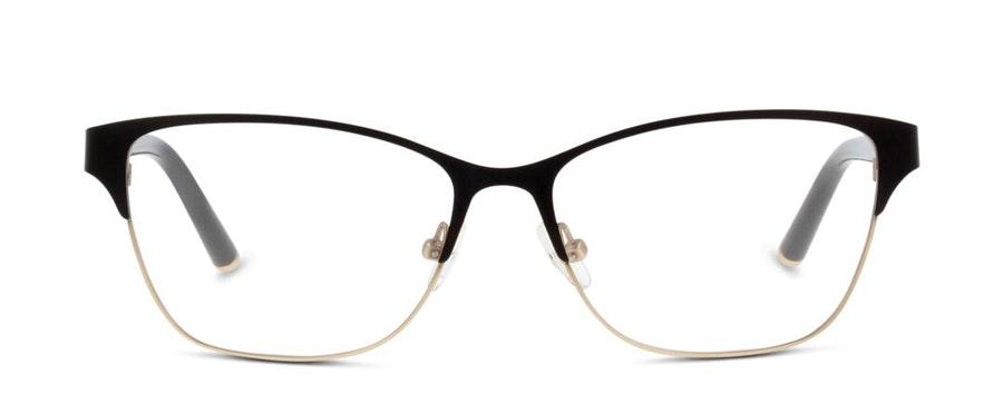 Heritage HE AFF5 Women's Glasses Shiny Black