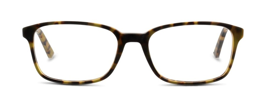 Heritage HE CM07 Men's Glasses Light Tortoise Shell