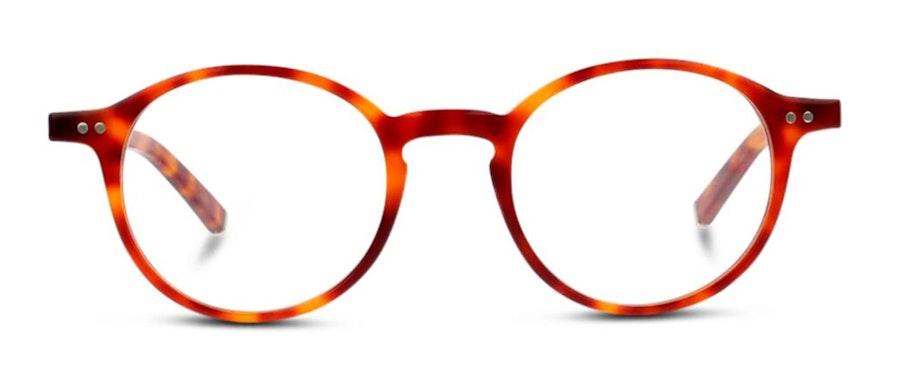 Heritage HE DM08 Men's Glasses Tortoise Shell