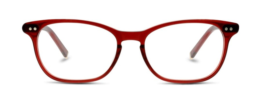 Heritage HE HF14 Women's Glasses Red