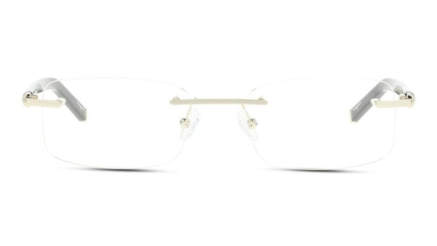 Heritage HE IM15 Men's Glasses Silver