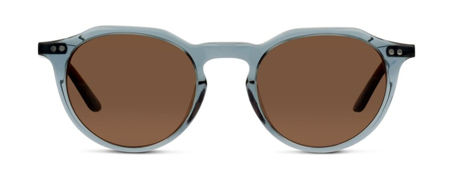 Heritage HS EF38 (TL) Sunglasses Brown / Transparent