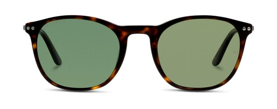 HS HM01 (HN) Sunglasses Green / Tortoise Shell