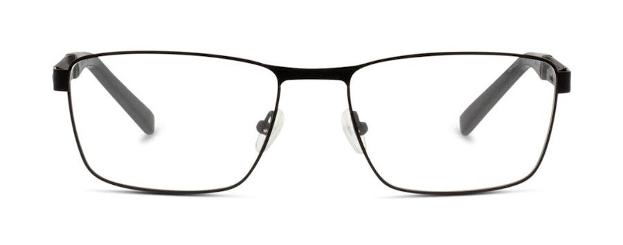 Julius JU DM09 Men's Glasses Black