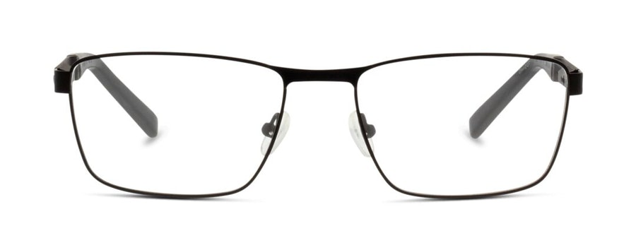 Julius JU DM09 Men's Glasses Black