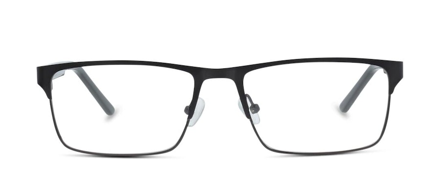Julius JU DM12 Men's Glasses Grey