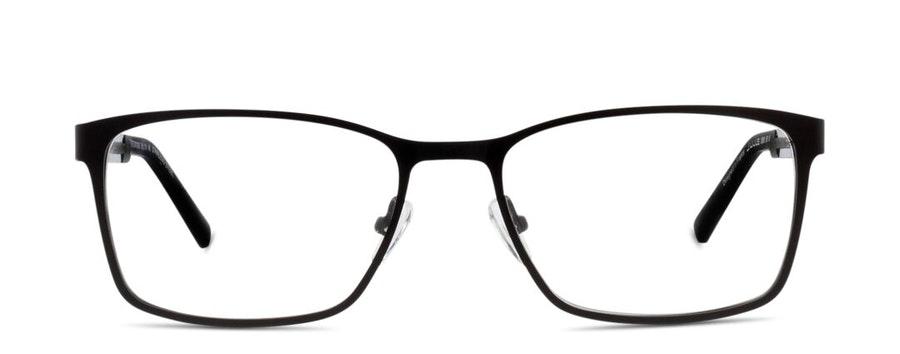 Julius JU EM01 Men's Glasses Black