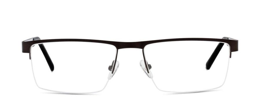 Julius JU EM02 (Large) Men's Glasses Grey