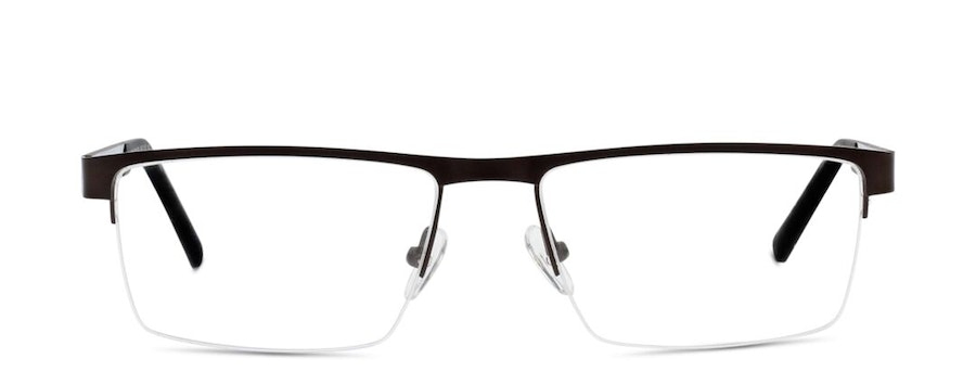 Julius JU EM02 Men's Glasses Grey