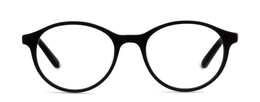 Julius JU EM04 Men's Glasses Black