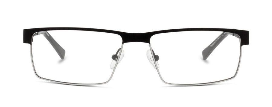 Julius JU 43282 (Large) (C01) Glasses Black