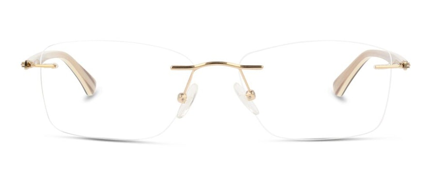 Lightfly LF DF18 Women's Glasses Gold
