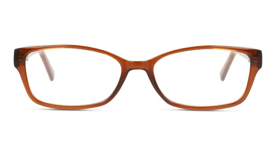 Seen SN BF06 Women's Glasses Brown