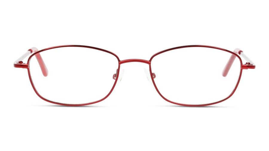Seen SN DF03 Women's Glasses Red