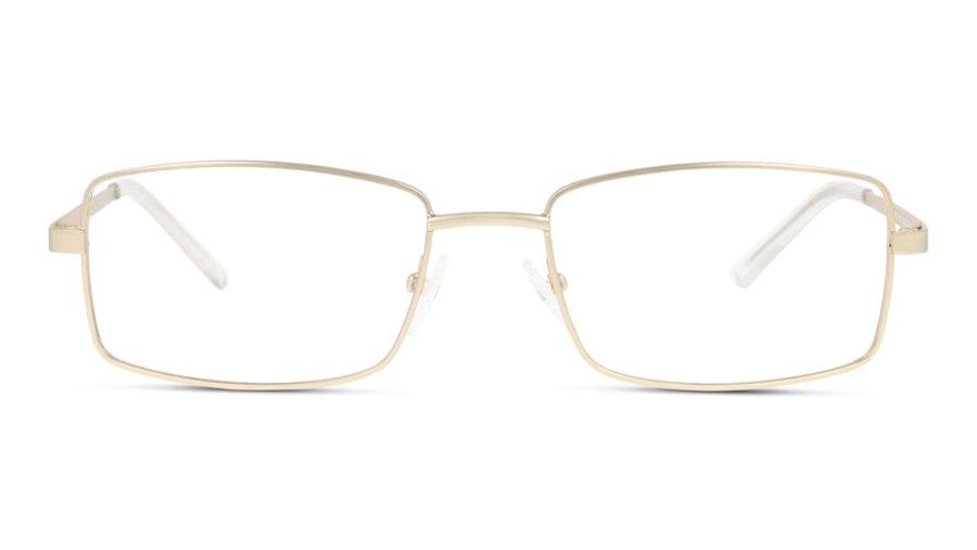 Seen SN DM01 (Large) Men's Glasses Gold