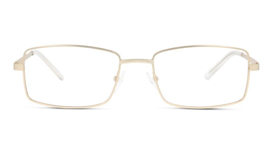 Seen SN DM01 Men's Glasses Gold