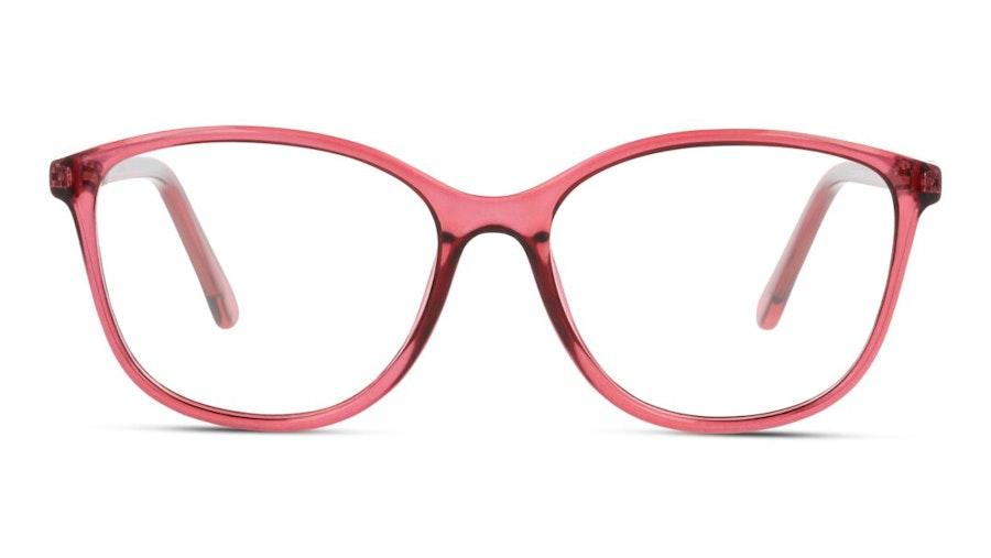 Seen SN FF06 Women's Glasses Burgundy