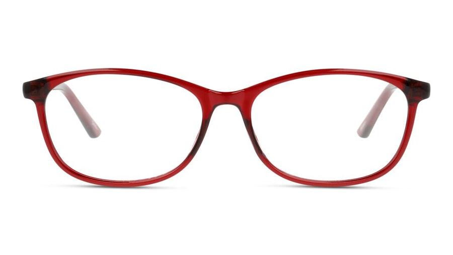 Seen SN IF09 Women's Glasses Burgundy