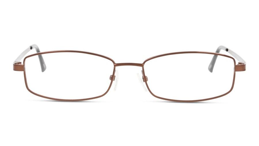 Seen SN OF0002 Women's Glasses Brown