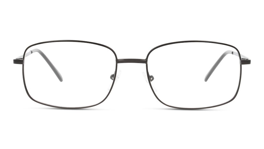 Seen SN OM0001 Men's Glasses Black