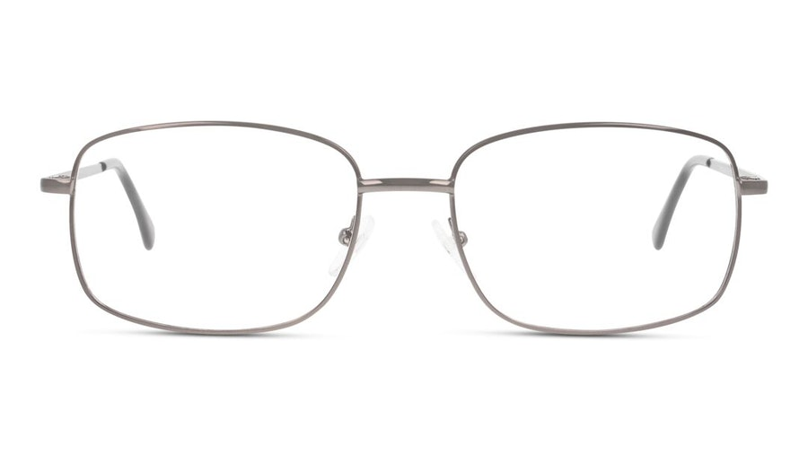Seen SN OM0001 Men's Glasses Grey
