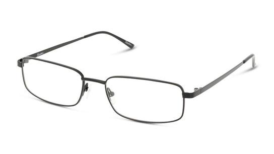 SN OM0003 (Large) Men's Glasses Transparent / Black