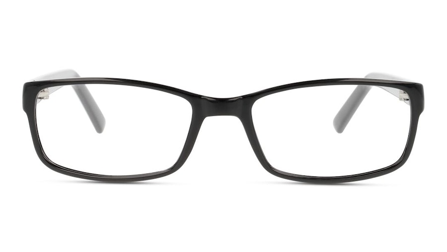 Seen SN OM0005 Men's Glasses Black