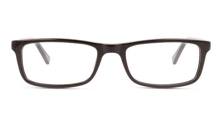 Seen SN OM0007 Men's Glasses Brown