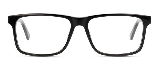 SN OM0008 (Large) Men's Glasses Transparent / Black