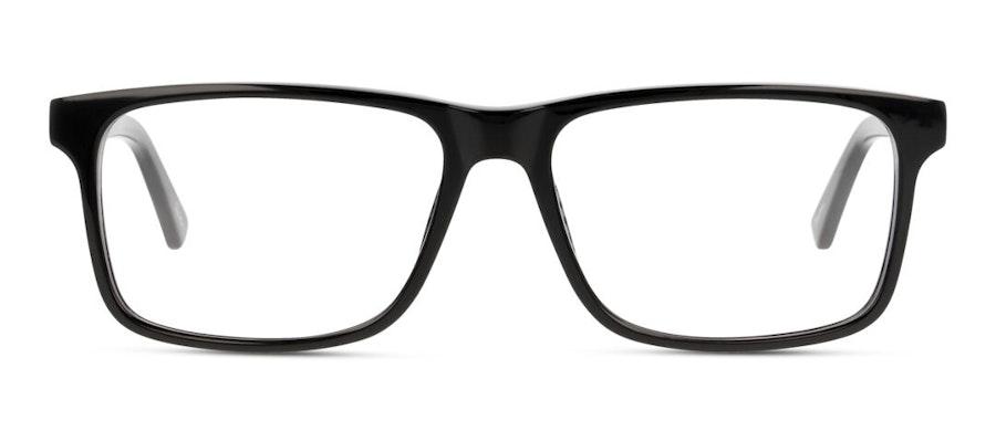 Seen SN OM0008 (Large) Men's Glasses Black
