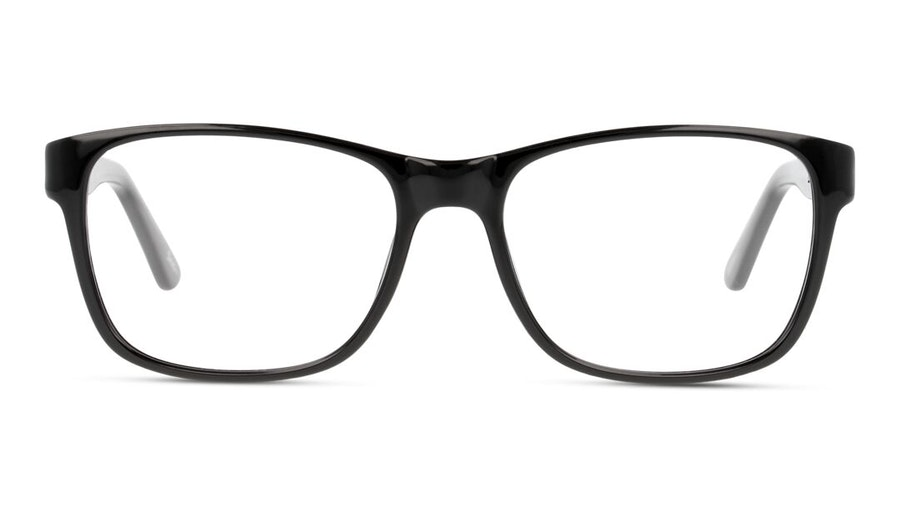 Seen SN OU5002 Men's Glasses Black