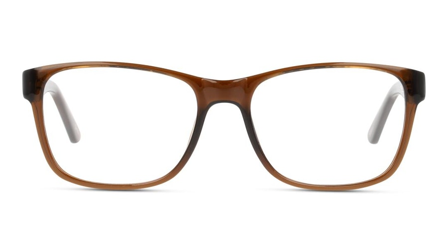 Seen SN OU5002 Men's Glasses Brown
