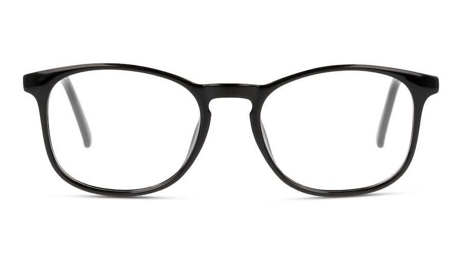 Seen SN OU5003 Men's Glasses Black