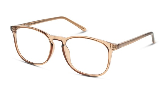 SN OU5003 Men's Glasses Transparent / Brown