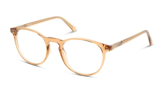 SN OU5004 Women's Glasses Transparent / Brown
