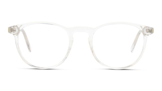 SN OU5004 Men's Glasses Transparent / White