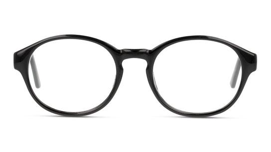 SN OU5005 Women's Glasses Transparent / Black