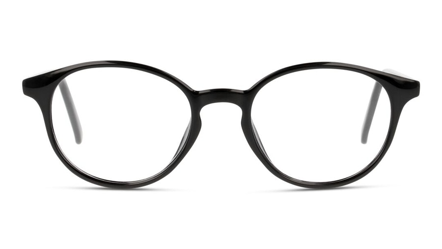 Seen SN OU5006 Women's Glasses Black