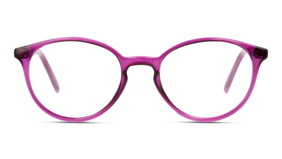 Seen SN OU5006 Women's Glasses Violet