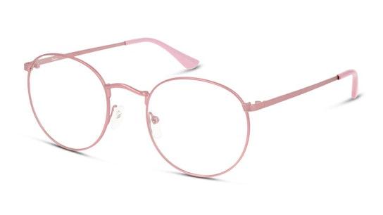 SN OU5007 Women's Glasses Transparent / Violet