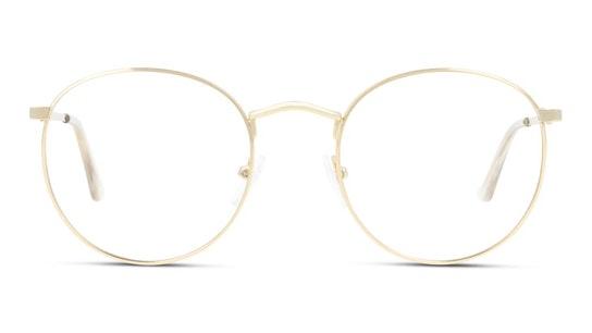SN OU5007 Men's Glasses Transparent / Gold