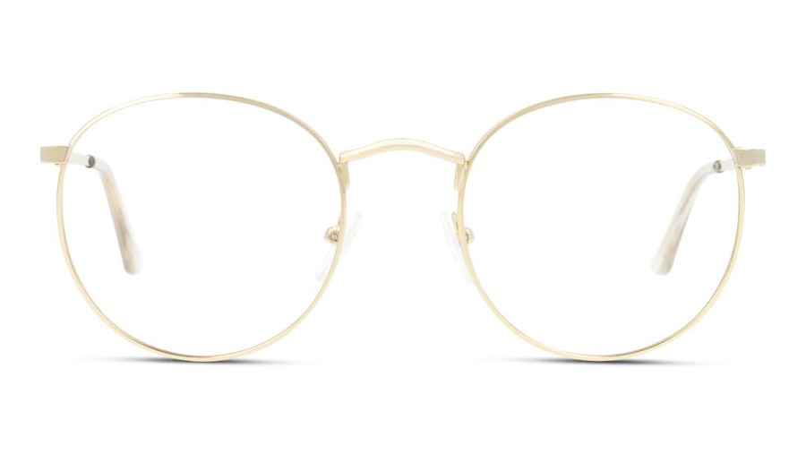 Seen SN OU5007 Men's Glasses Gold