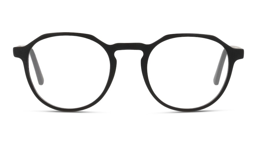 Seen SN OU5008 Men's Glasses Black