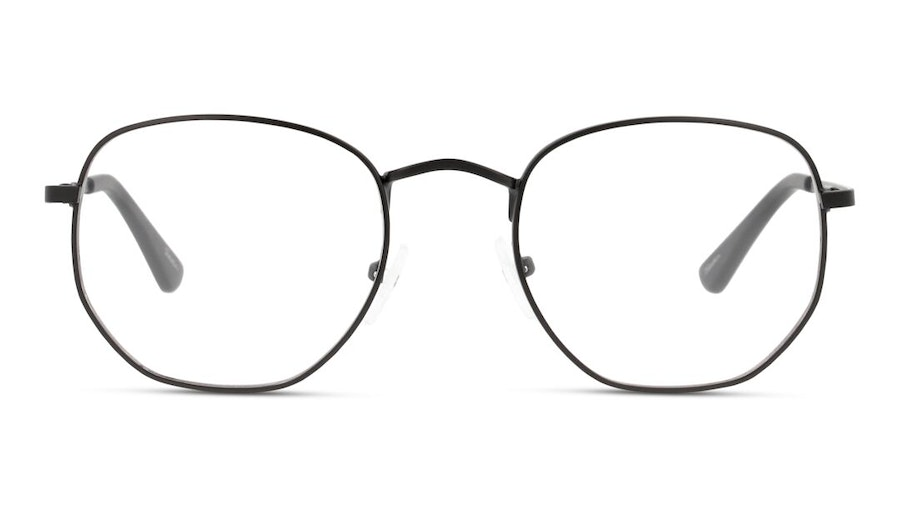 Seen SN OU5009 Men's Glasses Black