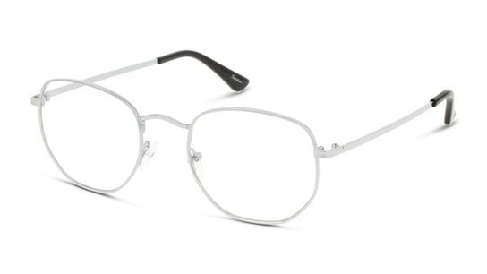 SN OU5009 Men's Glasses Transparent / Grey