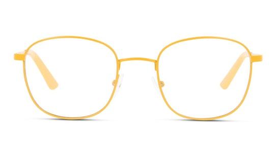 SN OU5010 Men's Glasses Transparent / Yellow