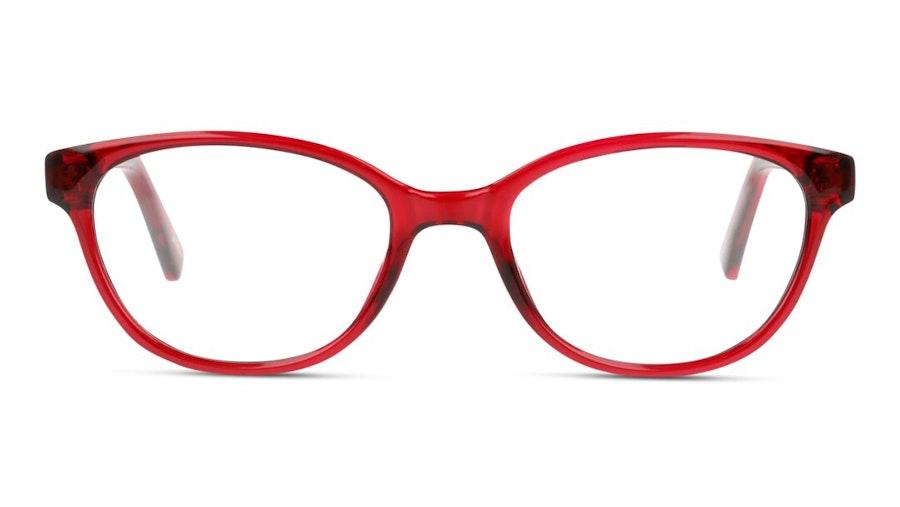 Seen Kids SN JK05 (UU00) Children's Glasses Red