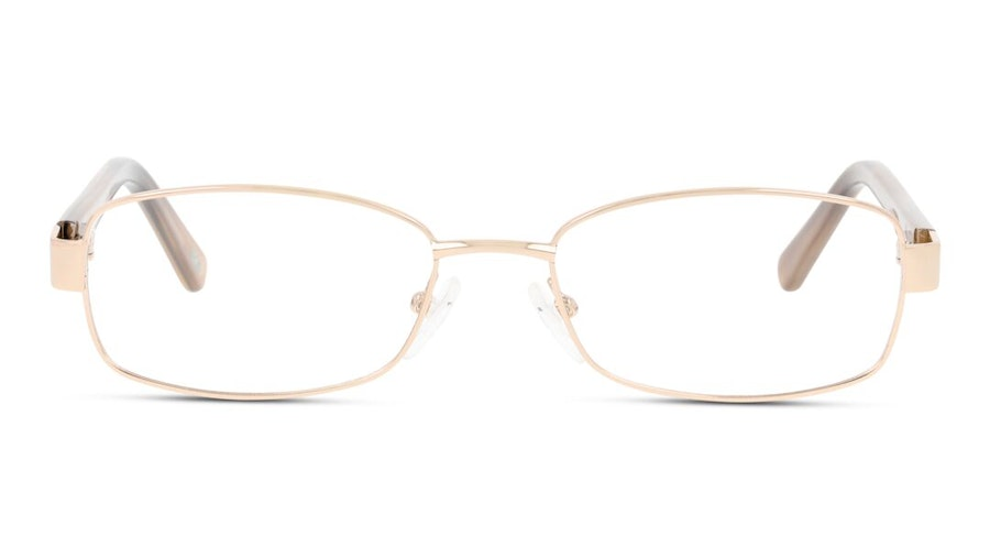 DbyD Life DB OF0020 Women's Glasses Gold