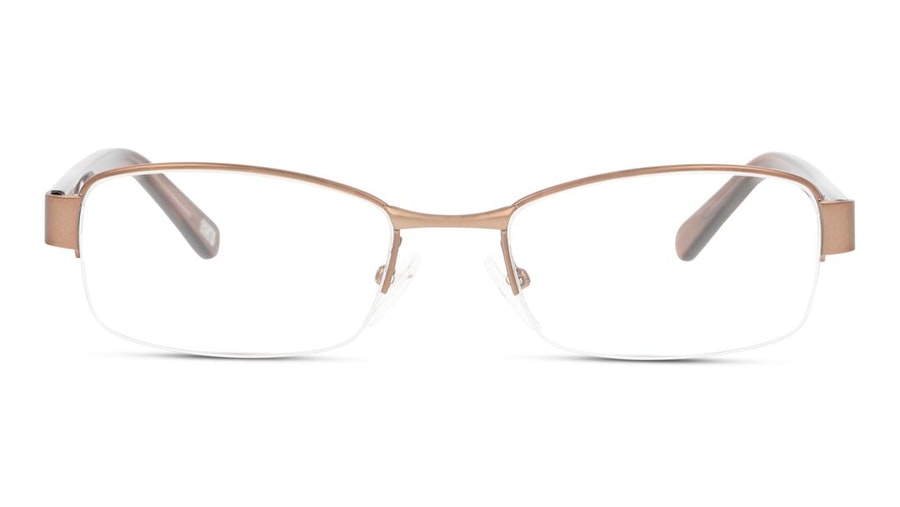 DbyD Life DB OF0023 Women's Glasses Brown